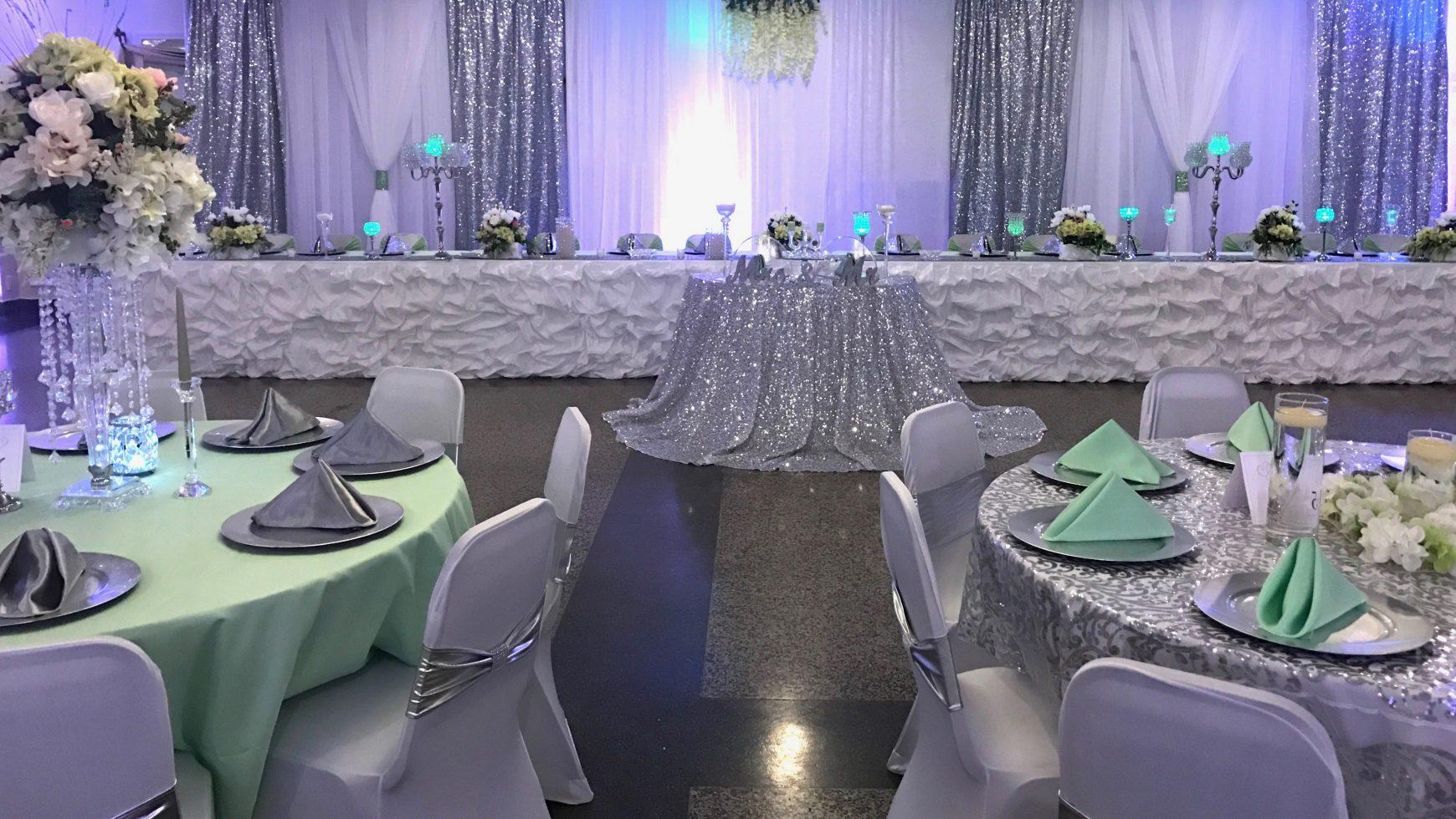 Emmanuel Anthony Mint To Be Wedding 8 12 2017