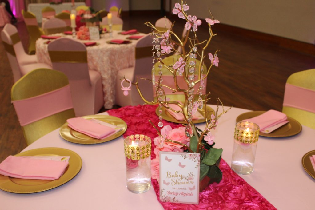 Decor Packages My Party Queen